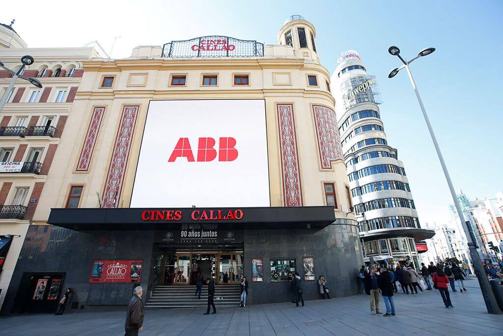 CONVENCIÓN ABB CINE CALLAO