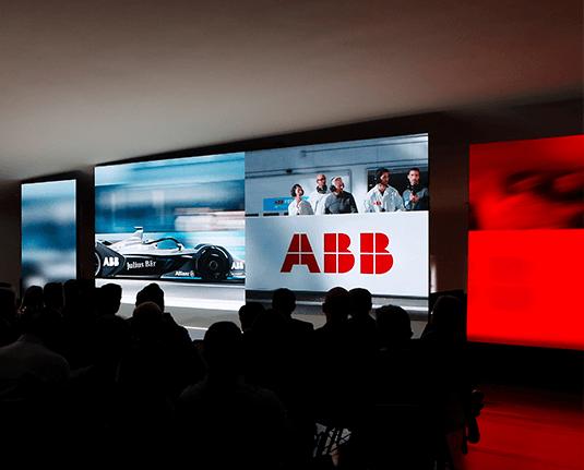 ABB EXPERIENCE #5 . PRODUCCIÓN DE ÍTACA EN UN ENTORNO SOSTENIBLE Y DE TRANSFORMACIÓN DIGITAL.
